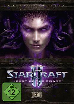 StarCraft II: Heart of the Swarm (PC/Mac)