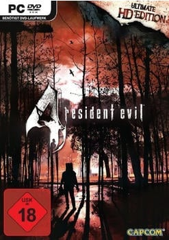 Capcom Resident Evil 4 - Ultimate HD Edition (PC)