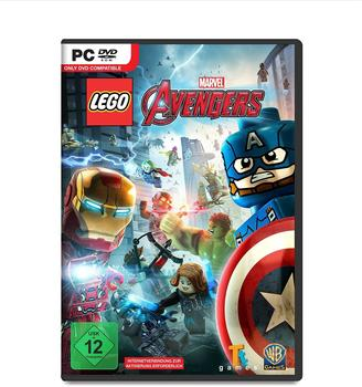 LEGO Marvel Avengers (PC)