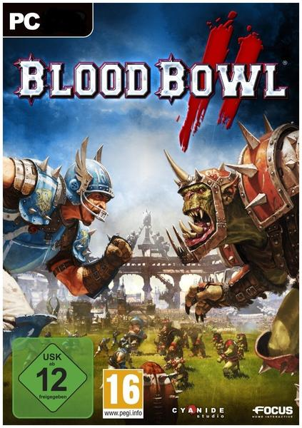 Focus Home Interactive Blood Bowl 2 (Download) (PC)