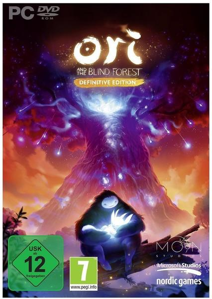 Ori and the Blind Forest: Definitive Edition (PC)