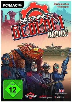 Skyshine's Bedlam: Redux! (PC/Mac)