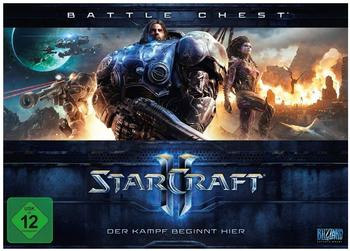 StarCraft II: Battle Chest (PC)