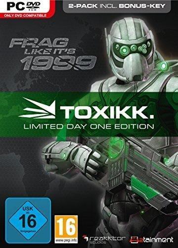 TOXIKK (PC)