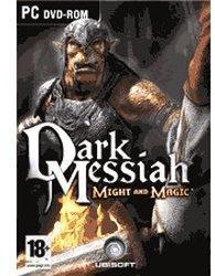 Dark Messiah of Might and Magic (PC)