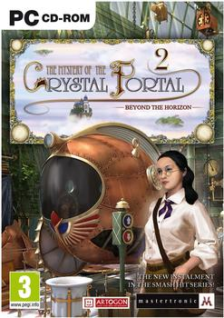 Mastertronic The Mystery of the Crystal Portal 2 (PEGI) (PC)