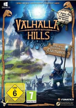 Valhalla Hills: Collector's Edition (PC)