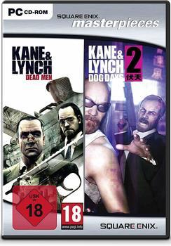 Kane & Lynch: Dead Men + Dog Days (PC)