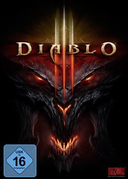 Blizzard Diablo III (PEGI) (PC/Mac)