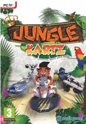 Jungle Kartz (PC)