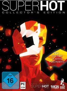 Superhot: Collector's Edition (PC)