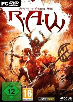 R.A.W.: Realms of Ancient War (PC)