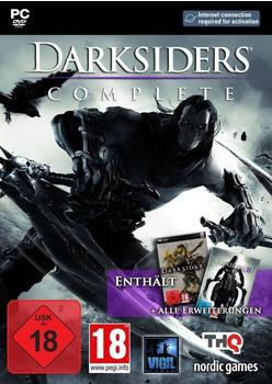 Darksiders: Complete (PC)