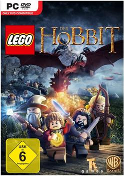 Warner Lego Der Hobbit (PC)