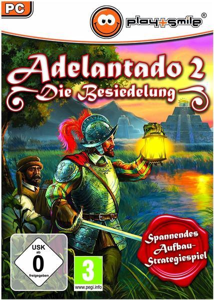 Adelantado 2: Die Besiedelung (PC)