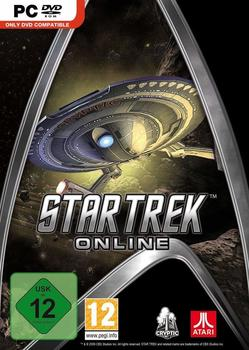 Atari Star Trek Online (PC)