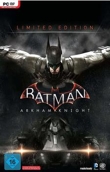 Batman: Arkham Knight - Premium Edition (Download) (PC)