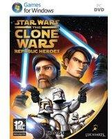Activision Star Wars: The Clone Wars - Republic Heroes (PEGI) (PC)