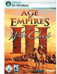 Age of Empires III: The War Chiefs (Add-On) (PC)