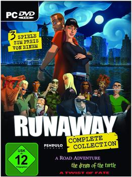 Runaway: Complete Collection (PC)