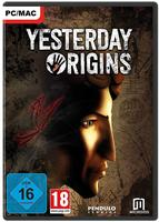 Microids Yesterday Origins (PC)