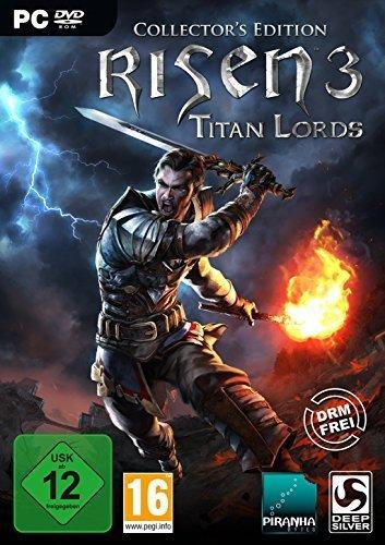 Risen 3: Titan Lords - Collector's Edition (PC)