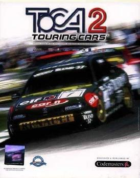 Codemasters TOCA 2: Touring Cars (PC)