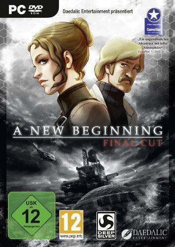 A New Beginning: Final Cut (PC)