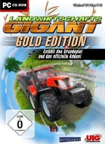 Landwirtschafts Gigant: Gold Edition (PC)