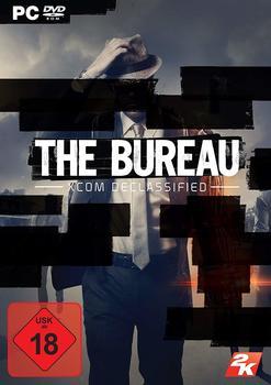 2K Games The Bureau: XCOM Declassified (PC)
