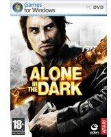 Atari Alone in the Dark (PEGI) (PC)