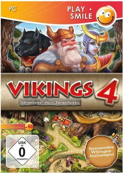 Vikings 4: Stämme des Nordens (PC)