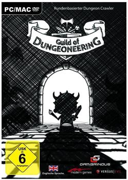 Guild Of Dungeoneering (PC/Mac)