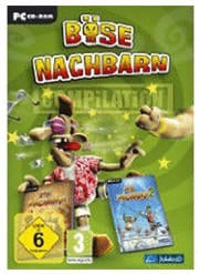 Nordic Games Böse Nachbarn Compilation (Download) (PC)