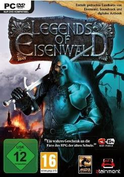 Legends Of Eisenwald (PC)