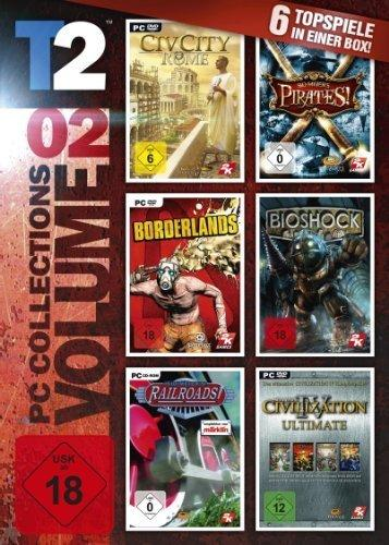 T2 PC Collections Volume 02 (PC)