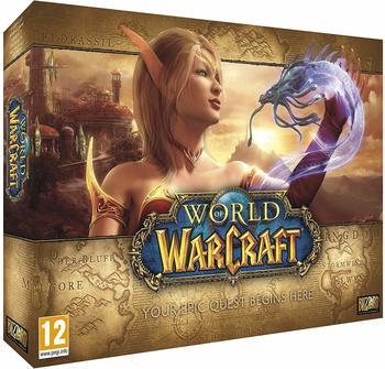 Activision World of WarCraft: Battlechest (PEGI) (PC)