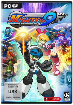 Deep Silver Mighty No. 9 - Ray Edition (PEGI) (PC)