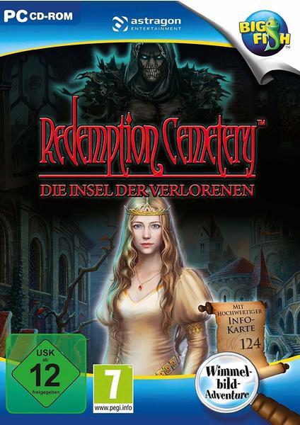 Redemption Cemetery: Die Insel der Verlorenen (PC)
