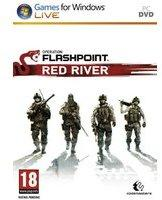 Codemasters Operation Flashpoint: Red River (PEGI) (PC)