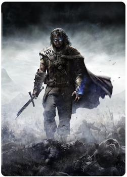 Warner Mittelerde: Mordors Schatten - Premium Edition (Download) (PC)