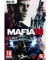 2K GAMES Mafia III (PEGI) (PC)