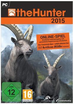 theHunter 2015 (PC)