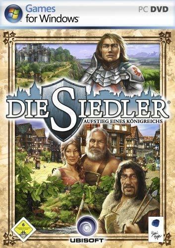 UbiSoft Die Siedler: Aufstieg eines Königreichs (PC)