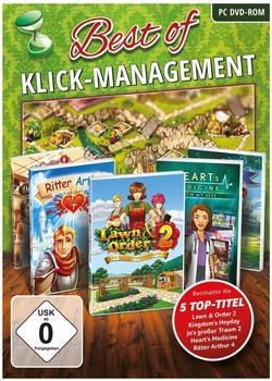 Best of Klick-Management (PC)