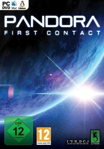 Pandora: First Contact (PC/Mac/Linux)