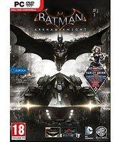 Warner Batman: Arkham Knight (PEGI) (PC)