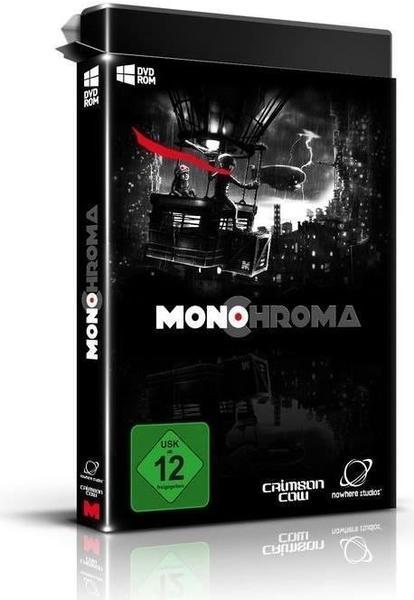 Monochroma (PC/Mac)