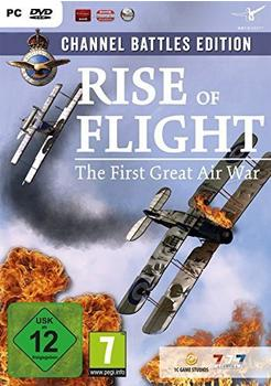 Rise of Flight: Channel Battles Edition (PC)