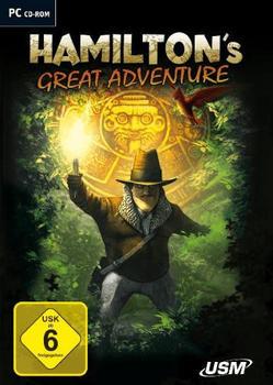 Hamilton's Great Adventure (PC)